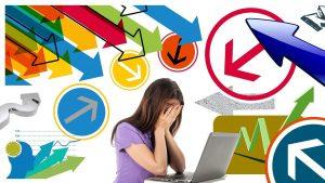 Read more about the article Les effets du stress sur le corps
