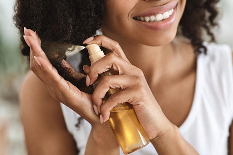 Comment utiliser Olaplex à la maison  pour soigner les cheveux ?