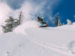Le ski ou le snowboard à Megève, plus qu'une activité