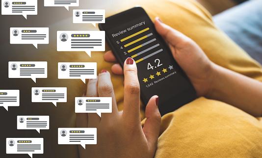 You are currently viewing Quelle est l'importance des avis et test pour les produits e-commerce?