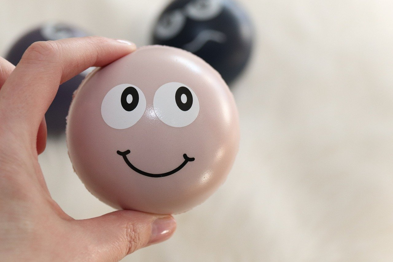 You are currently viewing Quels sont les avantages de la balle antistress sur la santé?